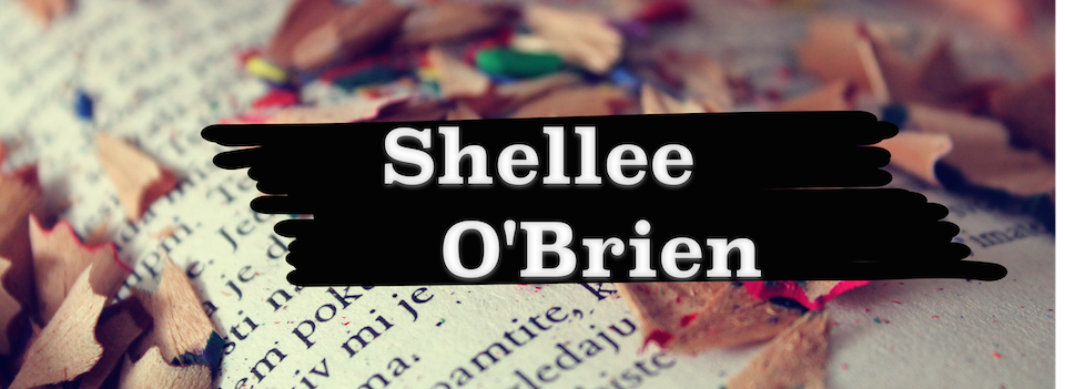 Shellee O'Brien